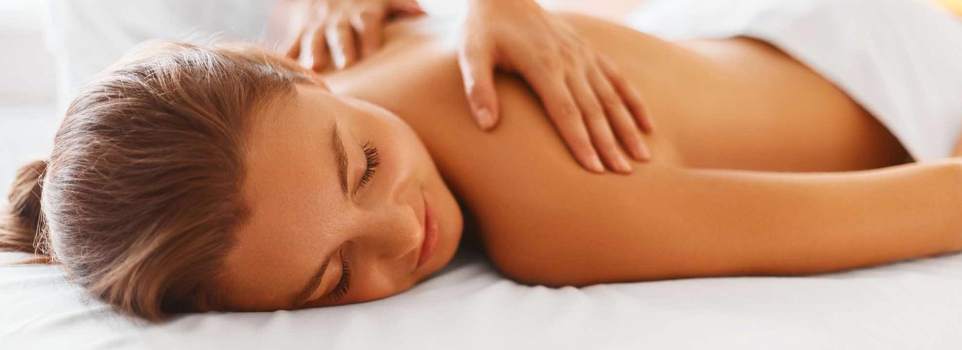 New Prestige Solea Club Massage Package