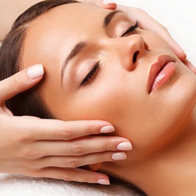 Facial Treatments at Solea Beauty