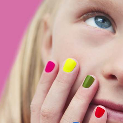 Kid's Treatments at Solea Beauty