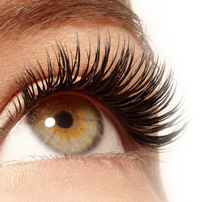 Lashes at Solea Beauty