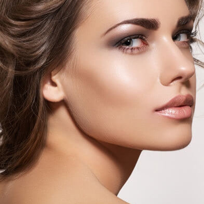 Makeup at Solea Beauty