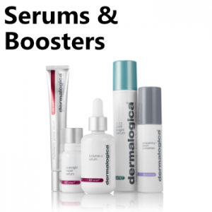 Serums & Boosters